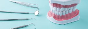 brighton treating gum disease